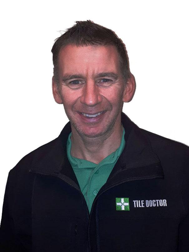 birmingham tile doctor Kieron Norton